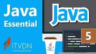 Видео курс Java Essential. Урок 5. Списки.