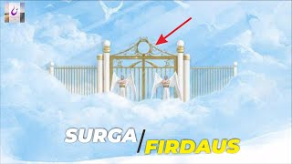 Download MASYAALLAH !! INILAH 7 CALON PENGHUNI SURGA FIRDAUS ll Magenta Islam