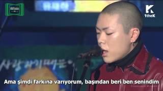 Hyukoh - Because I Love You (Cover) [Türkçe Altyazılı]