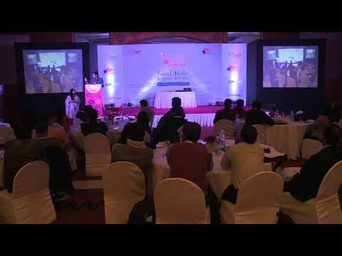 EKO India Financial Services : Social media for empowerment award 2014