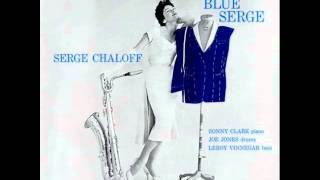 Serge Chaloff Quartet - Thanks for the Memory