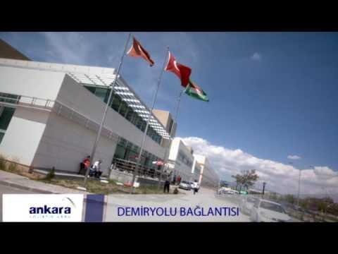 Ankara Lojistik Üssü