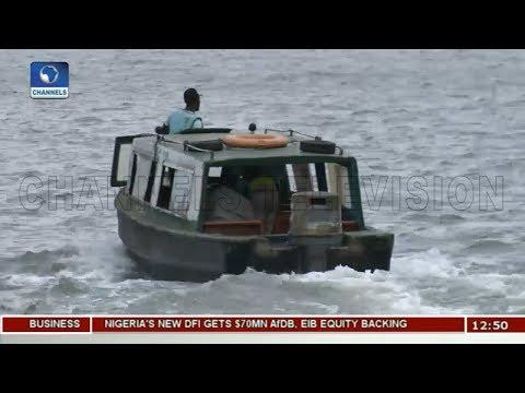 Lagos Waterways: A Hidden Treasure Untapped Pt 1   Community Report  