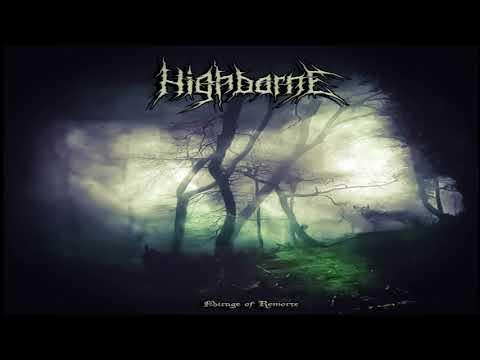 Highborne - Mirage of Remorse (EP : 2019)