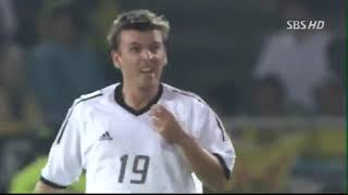 2002 World Cup Final Germany vs Brazil Full Match
