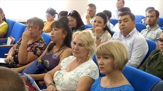 В Шымкенте прошел форум по развитию малого и среднего бизнеса