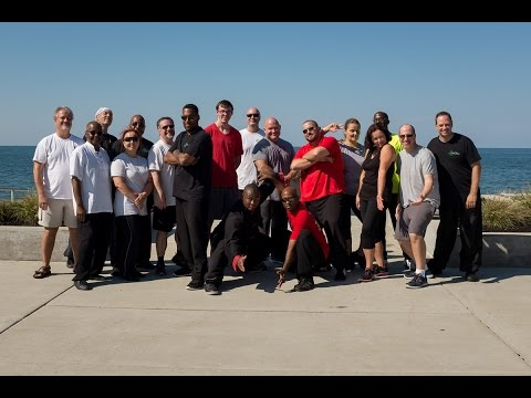 Cleveland Tai Chi WorkShop 2016
