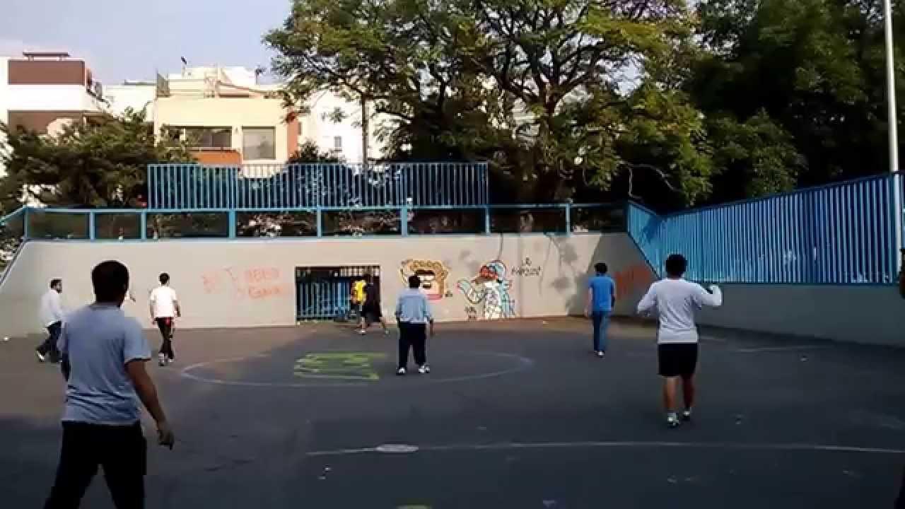 retas de futbol callejero youtube