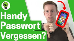 Handy Passwort Vergessen? ✅ TOP ANLEITUNG: Android Hard Reset - Samsung Galaxy Muster & Pin Umgehen!