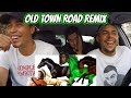 Lil Nas X & Billy Ray Cyrus feat. Young Thug & Mason Ramsey - Old Town Road (Remix) REACTION REVIEW