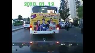 Repeat youtube video Bakida dehshetli avariya