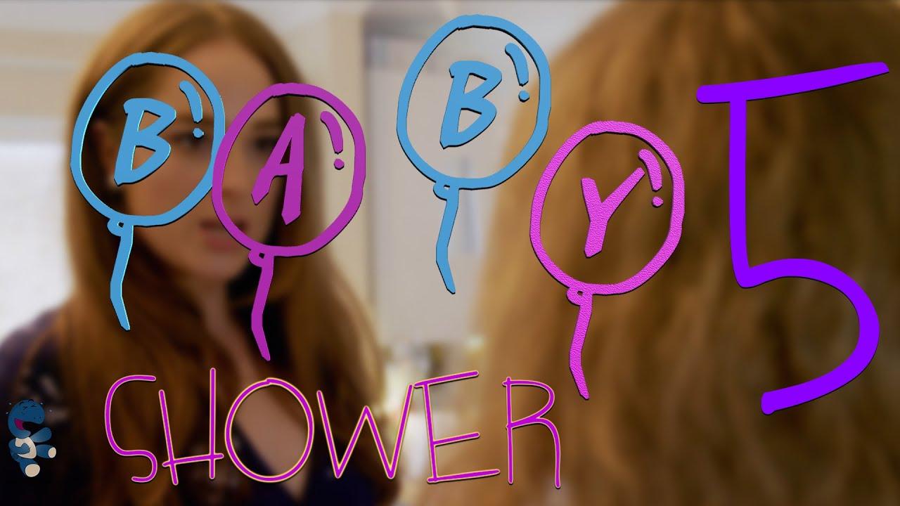 That Friend - Baby Shower 5/5