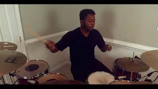 Imagine Dragons, Khalid - Thunder / Young Dumb & Broke Drum Cover/Remix