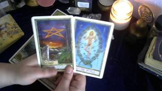 LEO - May Tarot Psychic Reading 2018 - Lorien Tarot