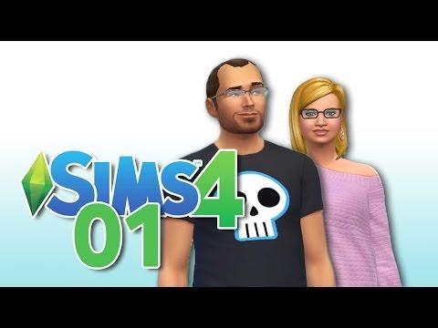 Sims 4 #01