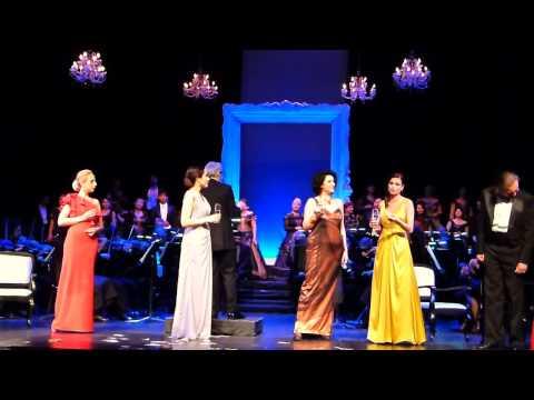 Giuseppe Verdi - Libiamo ne' lieti calici (Brindisi,