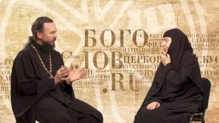 Монахи находятся в монастыре, чтобы преображать жизнь мира(Интервью с монахиней Феоксенией, настоятельницей монастыря иконы Божией Матери
