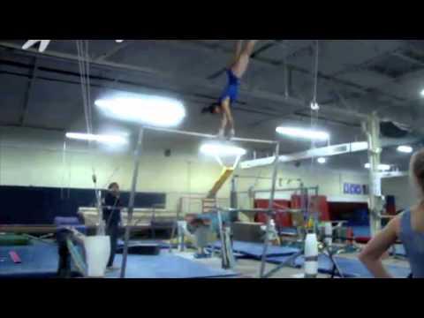 Gymnastics Video - Senior Project