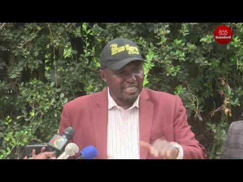 Why I voted YES - Bahati MP Kimani Ngunjiri explains why he voted for BBI