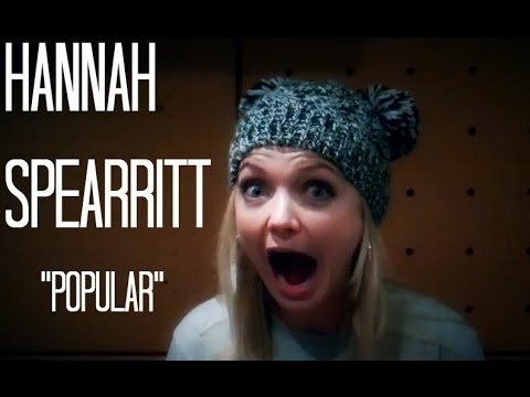Hannah Spearritt : Popular