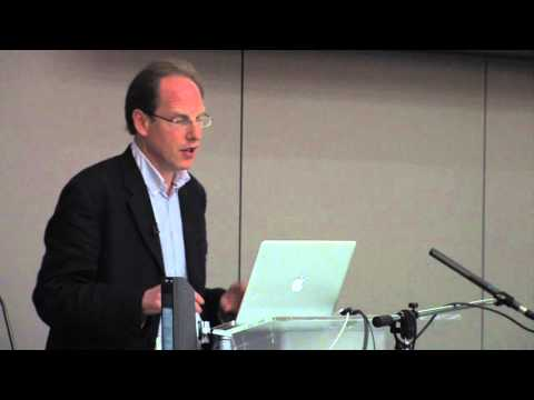 "Simon Baron-Cohen, ""Why is Autism More Common in Males"