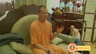 Бхагавад Гита 3.9 - Шри Джишну прабху