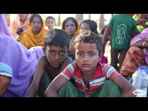 MOAS in Bangladesh