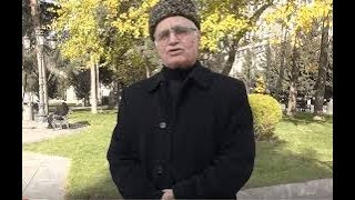 """""""Rəhim Qazıyev bunu daha yaxşı bilir, gedin ondan soruşun"""""""