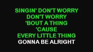 Download lagu Bob Marley Three Little birds flv MP3