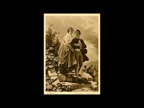 Robert Schumann - Hermann und Dorothea, Ouvertüre (1851)