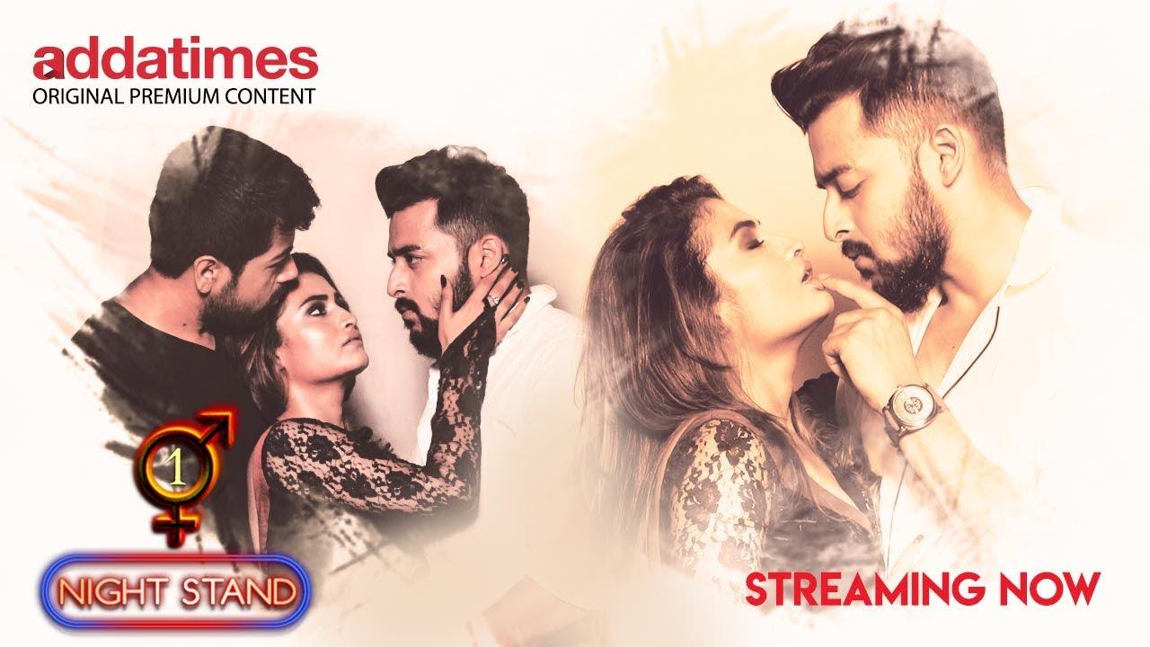 Download One Night Stand   Prriyam   Saurav Das   Web Series   Streaming only on Addatimes