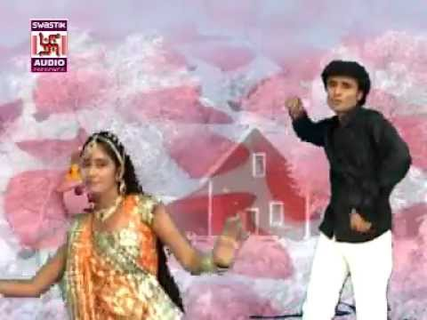 Podu Podana Audada Gujarati New Devotional Bhajan dance Video Song Of 2012