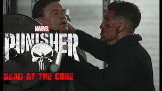 THE PUNISHER x HEAVY METAL - Dead at the Core