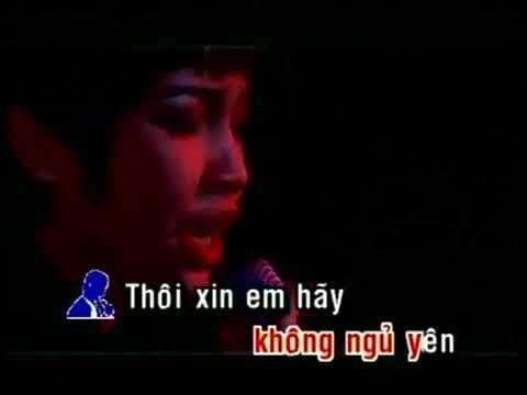 Bằng Kiều & Mỹ Linh Trái tim không ngủ yên karaoke YouTube