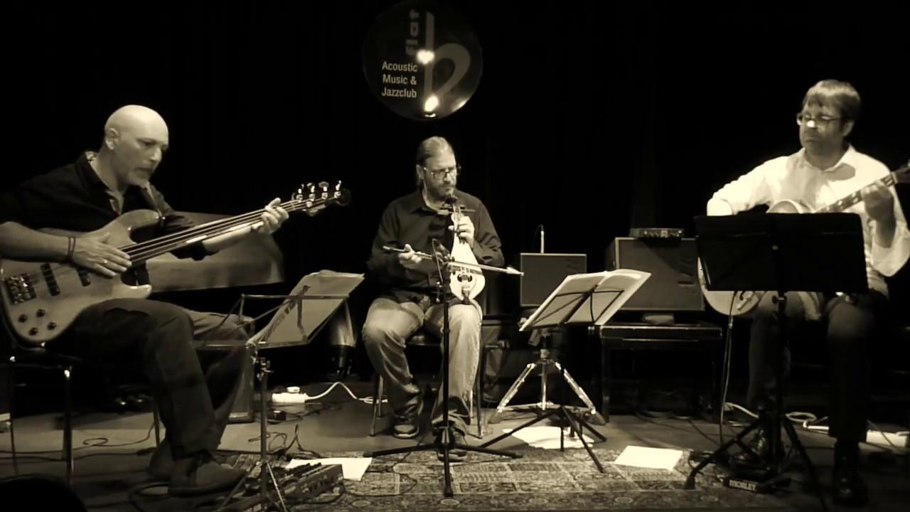 "Karapatakis - Hildenbrand - Spyridakis  ""Let Us Play"""