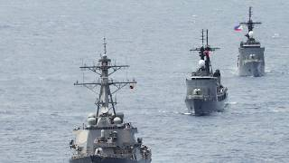 Philippine Navy 2016 - Two Brand New Frigates Acquisition Update