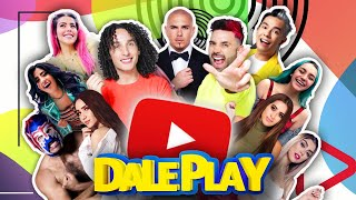 DALE PLAY * Fiesta Secreta de Youtubers - Creator Summit 2019