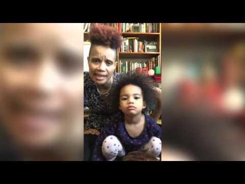 Black America - Motherhood