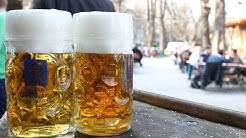 Best places to drink in Munich | The Craft Beer Channel