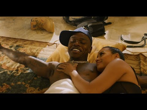 DaBaby – Carpet Burn (Official Music Video)