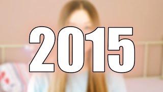PRZEŁOMOWY ROK 2015