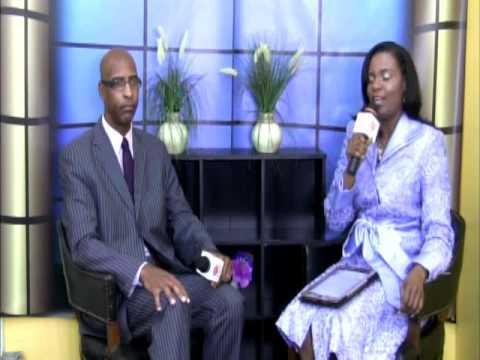 Dr. Tonya Williams Interviews Pastor James Willis on Hallelujah Hour on LifeZone TV