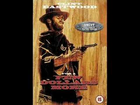 Hugo Montenegro - For A Few Dollars More
