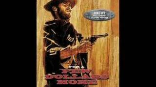 Watch Hugo Montenegro For A Few Dollars More video