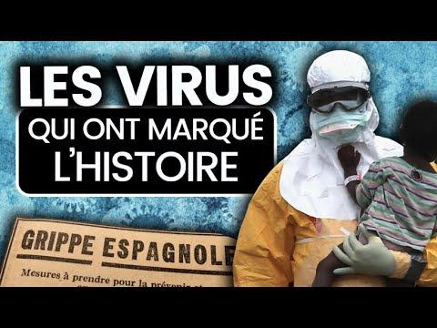 Grippe espagnole, peste noire, coronavirus... Ces pandémies qui ont marqué l'histoire