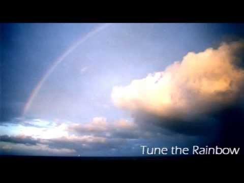 【복숭아 x 레오】Tune the Rainbow - Sakamoto Maaya 를 불러보았다
