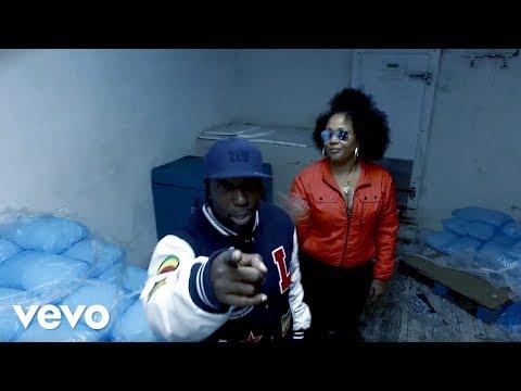 MC Eiht & DJ Premier - Heart Cold ft. Lady of Rage (Official Video)