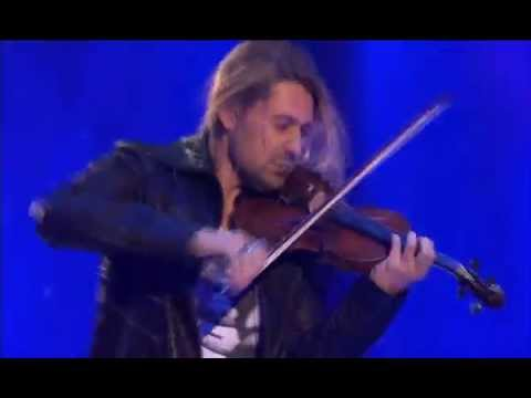 Valentina Babor & David Garrett - They Don't Care About Us 2015