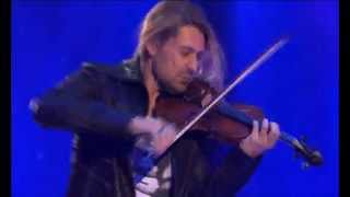 Valentina Babor David Garrett They Don T Care About Us 2015