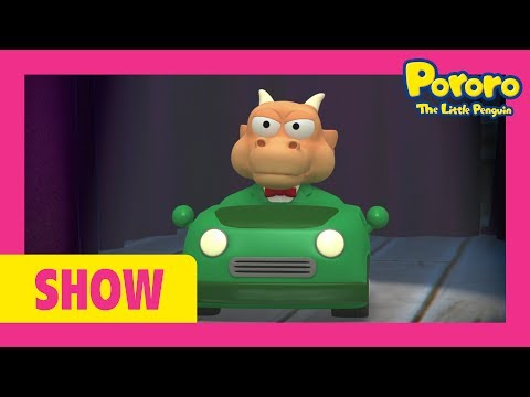 [Pororo english show] #5 May I play with it | Learn English | Kids Animation | Kids song